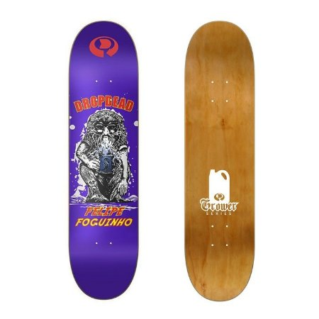 Shape Maple Drop Dead Grower Felipe Foguinho 8.3