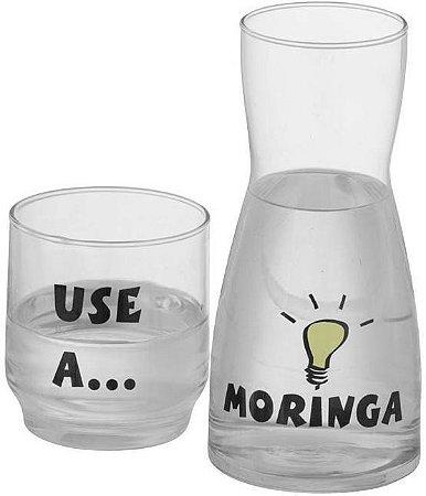 Moringa - Use a moringa
