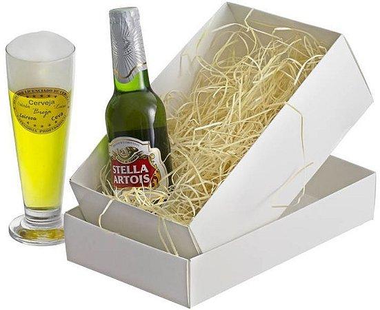Kit cerveja -  Copo e Cerveja - profissional