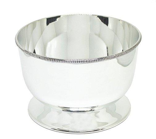 Bowl de prata M