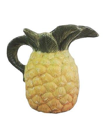 Jarrinha de abacaxi