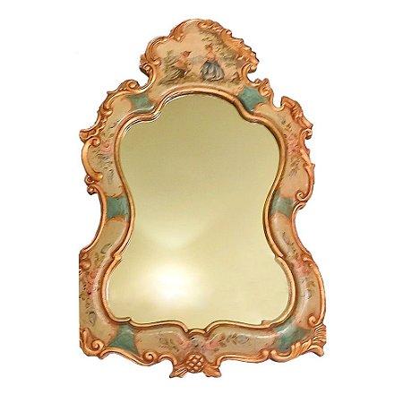 Espelho italiano anos 50