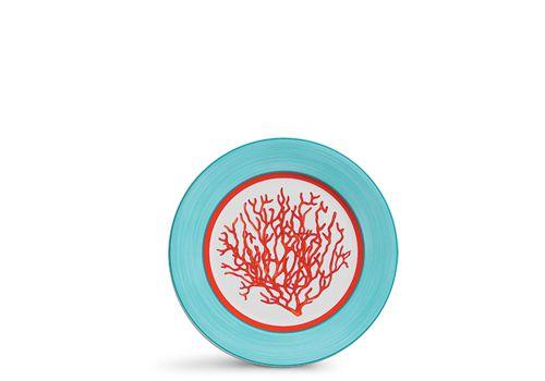 Prato Coral (sobremesa cj com 6)