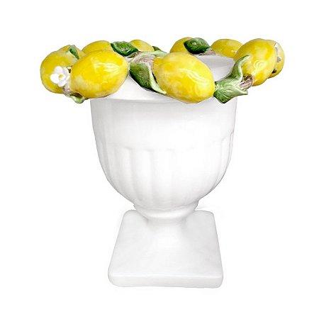 Cachepot de Limão Siciliano