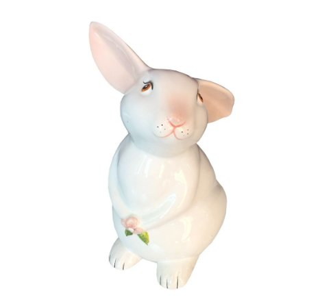 Coelha Faiança Grande