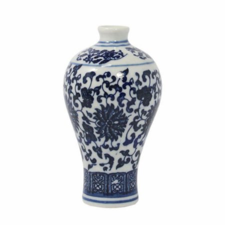 Mini Vaso Chinês Hangzhou2