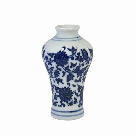 Mini Vaso Azulejos 2