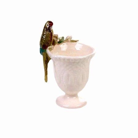 Taça para Flores