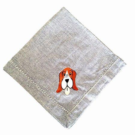 Guardanapo Dog 1 Jeans