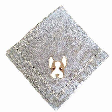Guardanapo Dog 3 Jeans