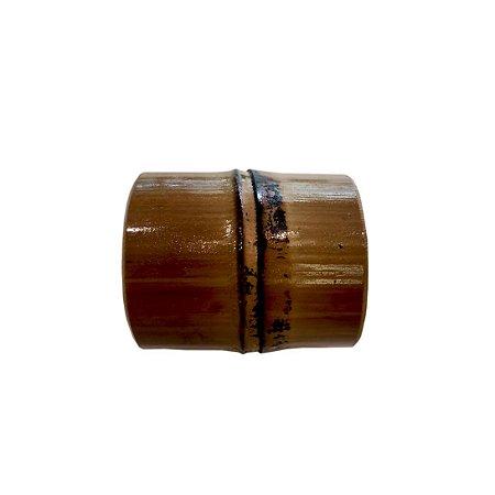 Porta Guardanapo Bambu Natural (2 unidades)