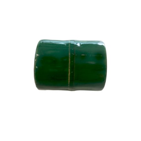 Porta Guardanapo Bambu Verde (2)