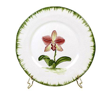 Prato de Orquídea 6