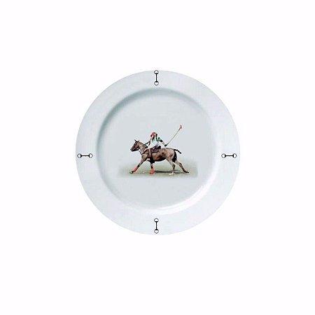 Prato Polo Sobremesa
