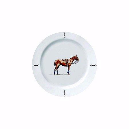 Prato Cavalo Haras (Sobremesa )