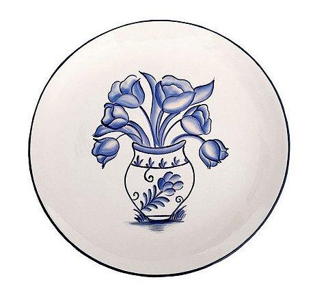 Prato raso Fleur Bleu