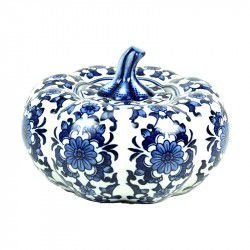 Abóbora de Porcelana