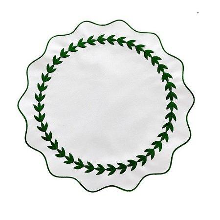 Jogo Americano Heras Verde
