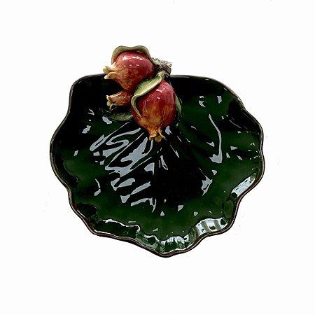 Petisqueira Romã Verde