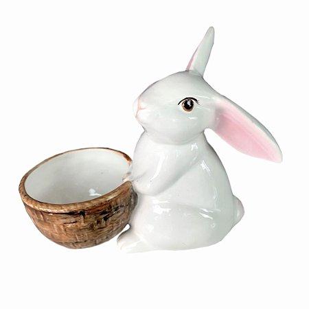 Coelha com Cesta (grande)