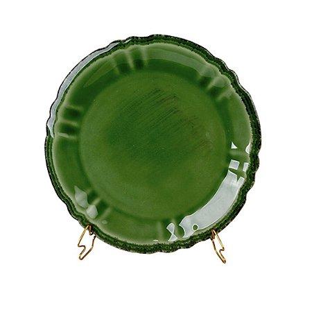 Prato Provence Verde (raso)