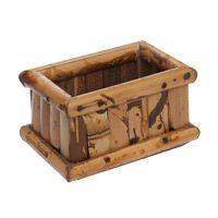 Porta Adoçante ou Chá de Bambu