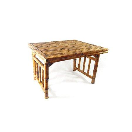 Banqueta de bambu (para sentar)