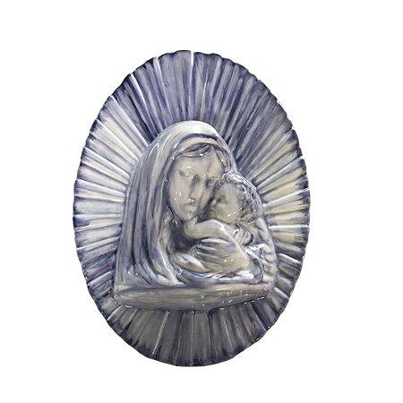 Nossa Senhora Com Menino Jesus