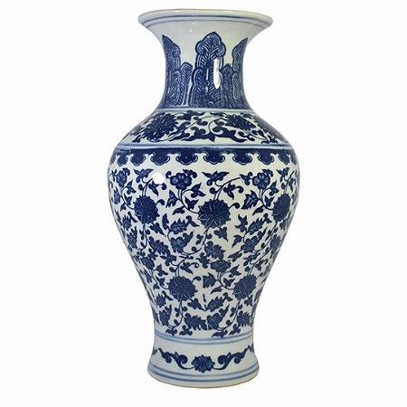 Vaso Chinês Ming Dianbai