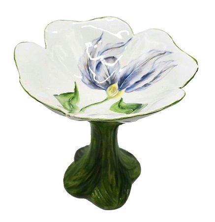 Tacinha Tulipa Azul