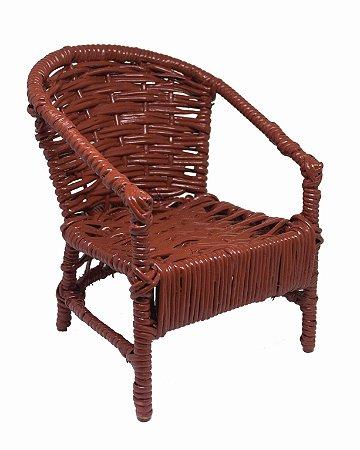 Mini Cadeira Decorativa