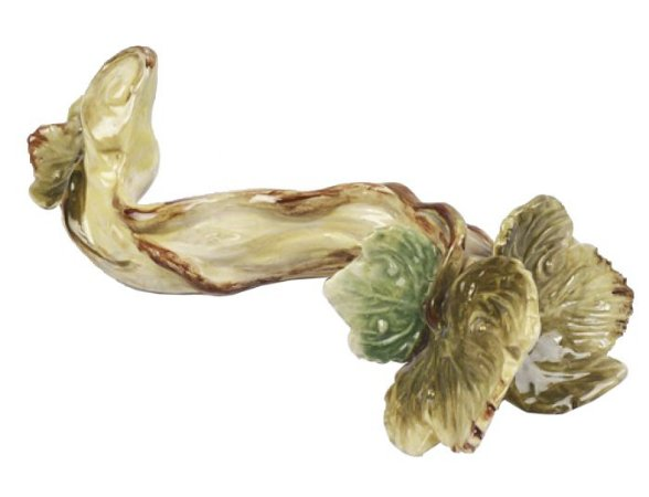 Descanso de talher de cerâmica tronco de uva Zanatta Casa