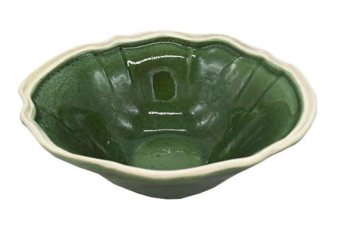 Bowl P casual verde Zanatta Casa