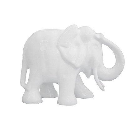 Elefante grande (21 cm altura)