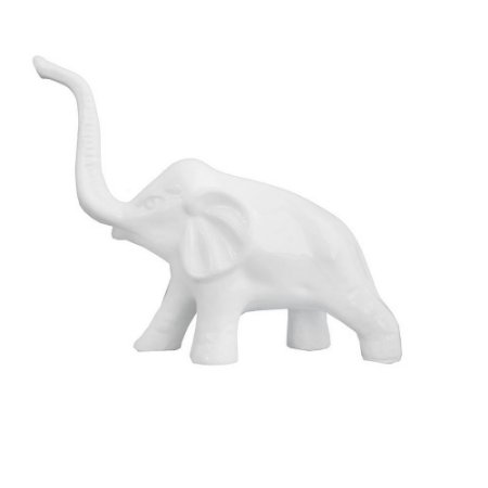 Elefante grande (30 cm altura)