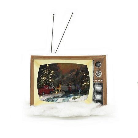Tv de Natal