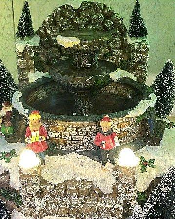 Fonte de Natal