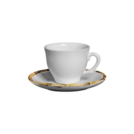 Xìcara de café Bambu