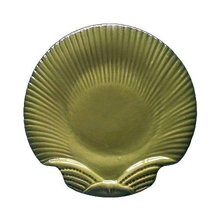 Prato raso Shell Verde