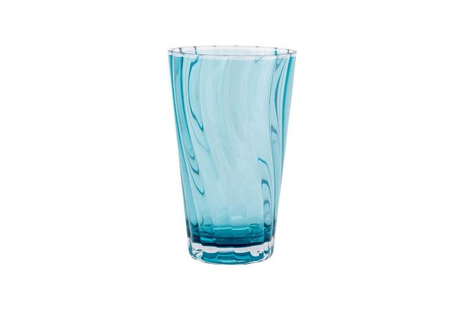 Copo long drink acrílico waves (jogo 4)