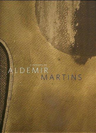 Livro O Desenho de Aldemir Martins