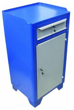 Gabinete Industrial c/ 01 Gaveta e 01 Porta GAV10505