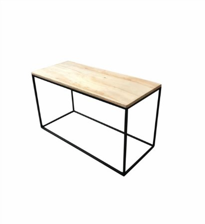 MESA LATERAL CUBO - INDUSTRIAL