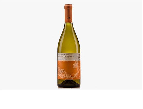 Vinho Casa Venturini Reserva Chardonnay