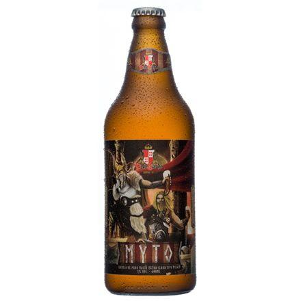 Cerveja Bier Nards Myto