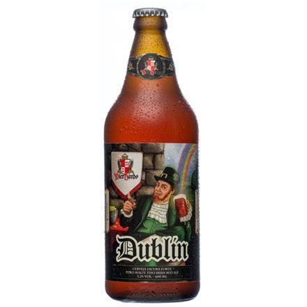 Cerveja Bier Nards Dublin