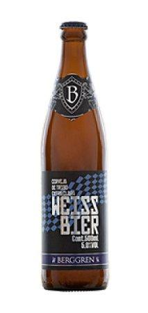 Cerveja Berggren Weissbier
