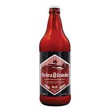 Cerveja Pedra Grande Bock