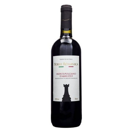 Vinho Italiano Torre Românica - Montepulciano D'Abruzzo
