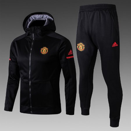 f119d923d Agasalho Manchester United - R store Sports